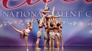 performance edge dance plex raise