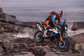 10 best adventure motorcycles of 2020