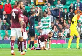 No red card regrets for Efe as Van Dijk ...