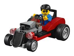 LEGO 30354 City Hot Rod