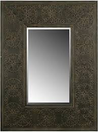 creative co op rectangle mirror