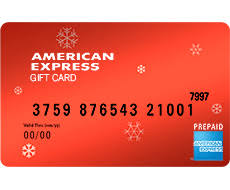 american express gift cards coupon
