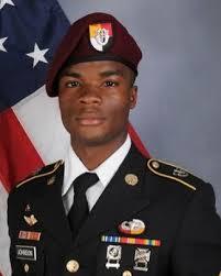 La David Terrence Johnson (1992-2017)