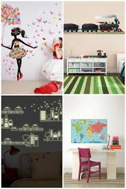 Decorate Your Child S Room With Wall Stickers Playtivities