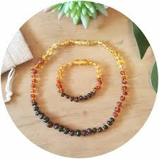 all about baltic amber jewellery