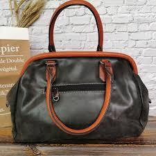 genuine leather handbags real leather