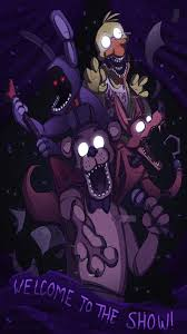 fnaf wallpapers for phone