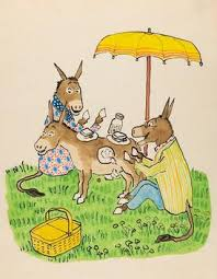 William Steig's Sylvester and the Magic Pebble: A Golden ...