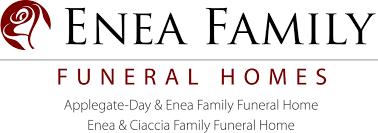 enea family funeral home