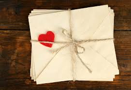 romantic love letters to wife from husband