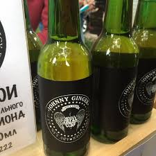Johnny Ginger - Apple Core Cidery - Untappd