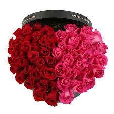 maison des fleurs to take valentine s