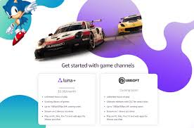Amazon Launches Its Own Luna Cloud Gaming Service in the US