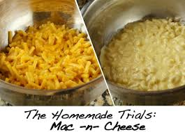 boxed vs homemade mac and cheese