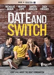 Date and Switch: Johnson, Dakota, Hyland, Sarah, Cope, Hunter ...