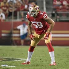 Aaron Lynch is probably done as a 49er - Niners Nation