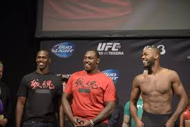 Jon Jones brother has 86 inch reach! is ...
