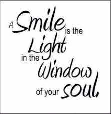 smile quotes to make your day happy and beautiful