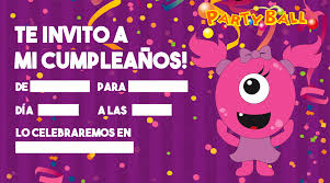Partyball Parques Infantiles