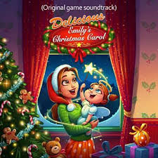 Once Upon A Cold December ( - Adam Gubman & Fames Orchestra & Jef ...