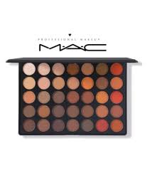 shades eyeshadow palette face pressed