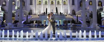 las vegas wedding venues getting