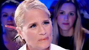 """Verissimo, Heather Parisi sorprende (ancora) sulla Cuccarini: """"Non ..."""