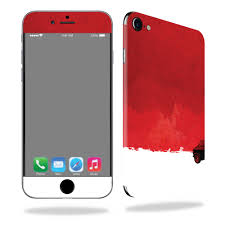Mightyskins Skin For Apple Iphone 7 Protective Durable And Unique Vinyl Decal Wrap Cover Easy To Apply Remove And Change Styles Made In The Usa Walmart Com Walmart Com