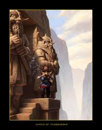 Gates Of Thorbardin