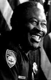 Obituary: Jmes Smith, frirst black Miami Beach officer, dies at 87 ...