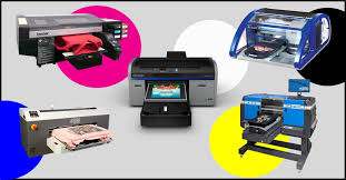 The Top 5 T Shirt Printing Machines Of 2019 W Comparison Table