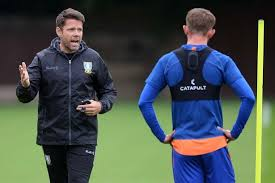 He is the boss' - James Beattie outlines his respect for Sheffield  Wednesday manager Garry Monk - YorkshireLive