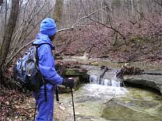 St. Louis Day Hiking: The Hilda Young Conservation Area | Stories ...