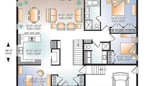 best modern house plans contemporary