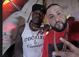 The Source |What's Really Going On With DJ Khaled & Ace Hood?