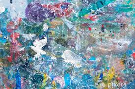 Close Up The Colorful Water Color Art And Abstract On Top Of A Child Table Covered In Paint Splatter Wall Mural Pixers We Live To Change