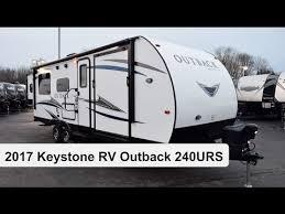 2017 keystone rv outback toy hauler