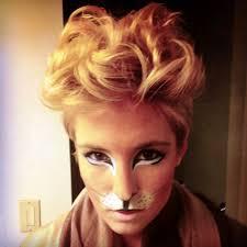 25 cute fox makeup ideas for