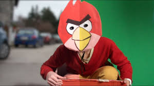 MAKING OF | Angry Birds GO! Real Life