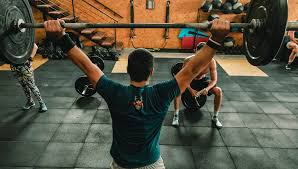 muscular strength endurance and size