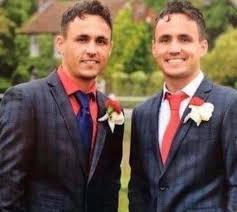 My Big Fat Gypsy Wedding' Twins Bill and Joe Smith Commit Joint Suicide at  32