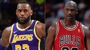 Kendrick Perkins Makes a Bizarre Statement Comparing Michael Jordan and  LeBron James - EssentiallySports