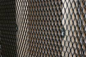 Security Mesh For Security Fence Security Gate Niles Fence