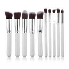 pro studio 10 piece brush set