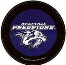 Nashville Predators Stickers Decals Bumper Stickers