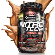 nitro tech ripped review 2020