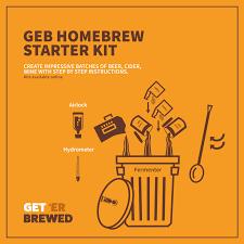 homebrew starter kit gift ideas get