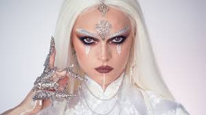 white witch make up 2019