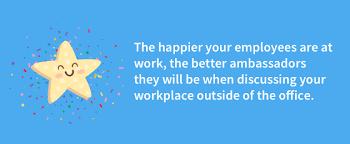 amazing benefits of employee engagement