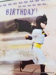 Lindo Batman Cumpleanos Tarjeta De Fotos Para Ninos Y Adultos Etsy